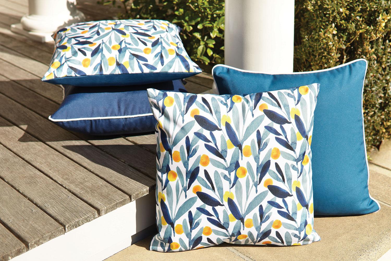 amalfi outdoor cushion by rapee