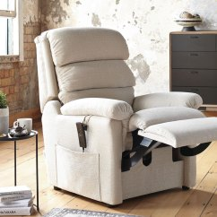 High Lift Office Chair Nz Swing Hanging Recliner Chairs Lazy Boy La Z Harvey Norman Embassy Fabric Luxury By