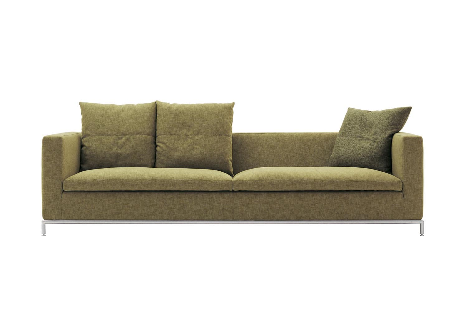 George Sofa by Antonio Citterio for B&B Italia | Space ...
