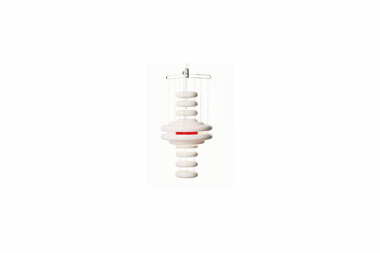 Design Lampe Ufo