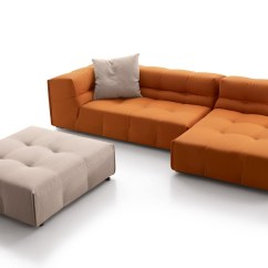 Tufty Time Sofa Replica Australia Blue And White Striped Cover Too By Patricia Urquiola For B Andb Italia Space
