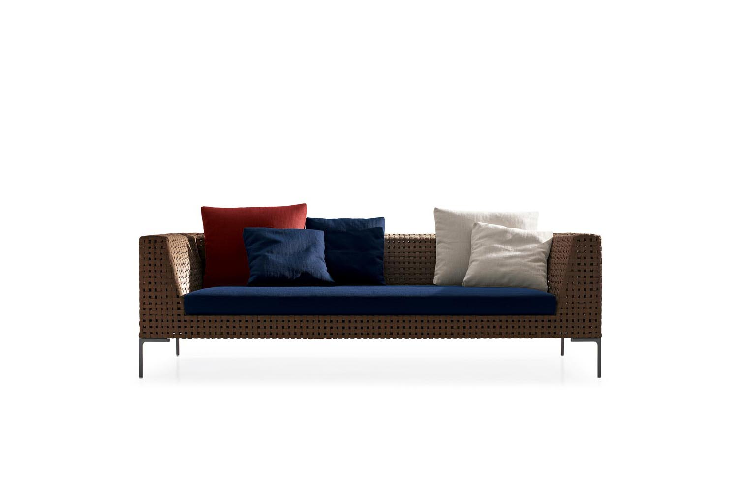 outdoor sofa singapore can i reupholster my leather with fabric charles by antonio citterio for b andb italia