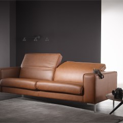 Where To Get Leather Sofa In Singapore Navy Blue Tufted Kuka Fabric Sofas Modern