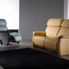 Full Leather Recliner Sofa Singapore Ashley Furniture Makonnen Charcoal Harvey Norman Brokeasshome