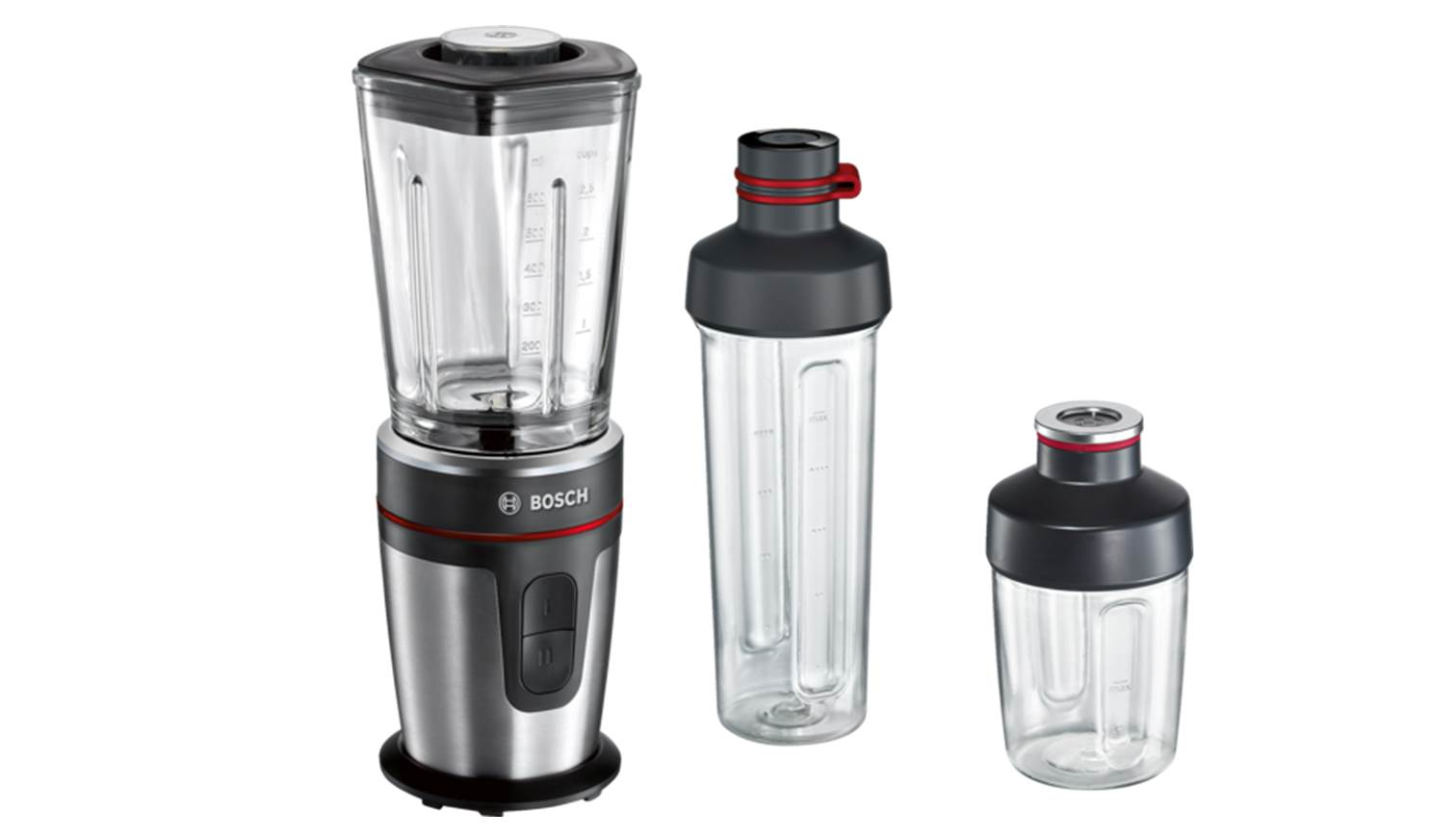 Bosch MMBM7G3M Kitchen Machine Blender Harvey Norman