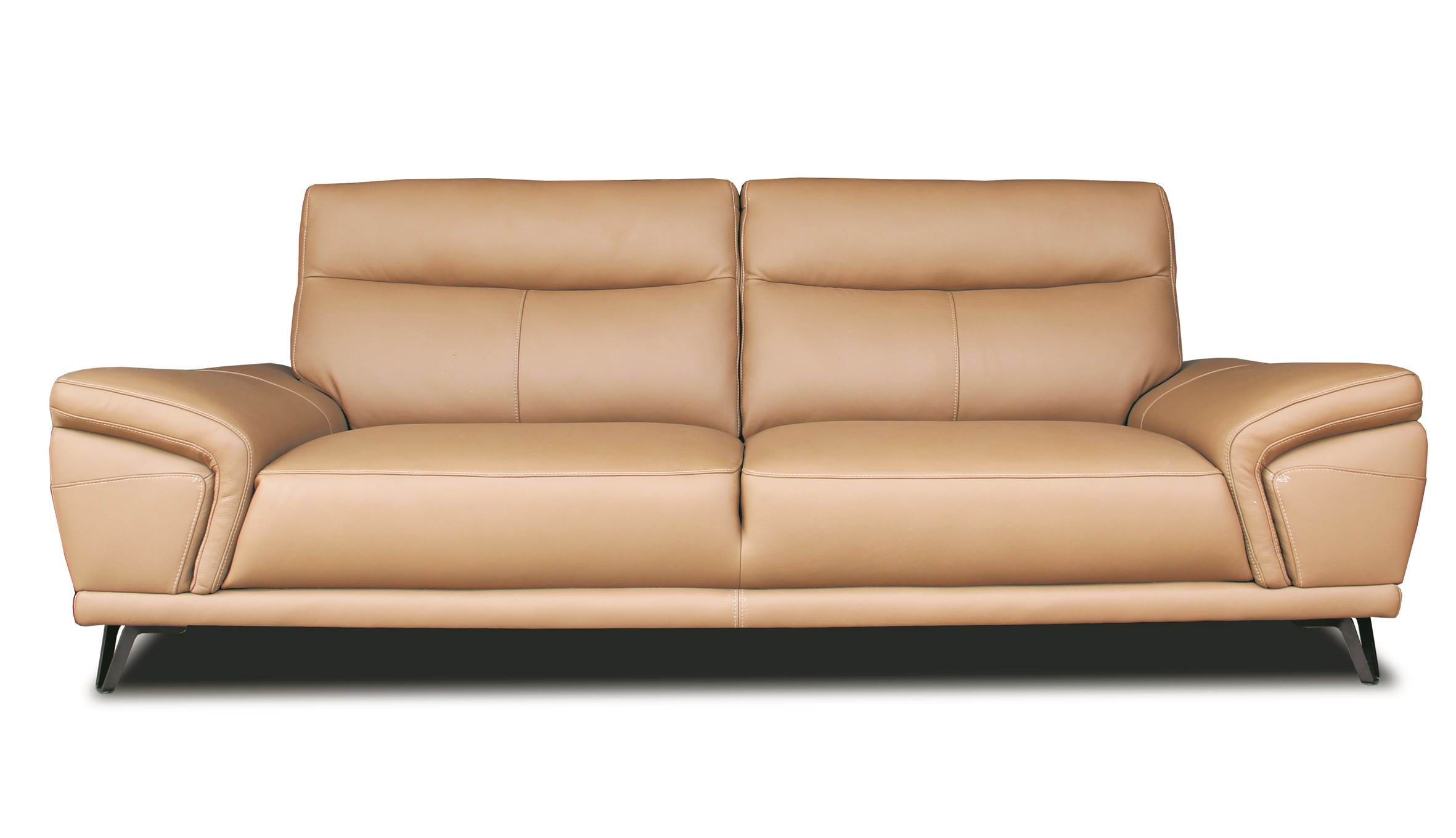 leather sofa online singapore electric blue chesterfield awesome home