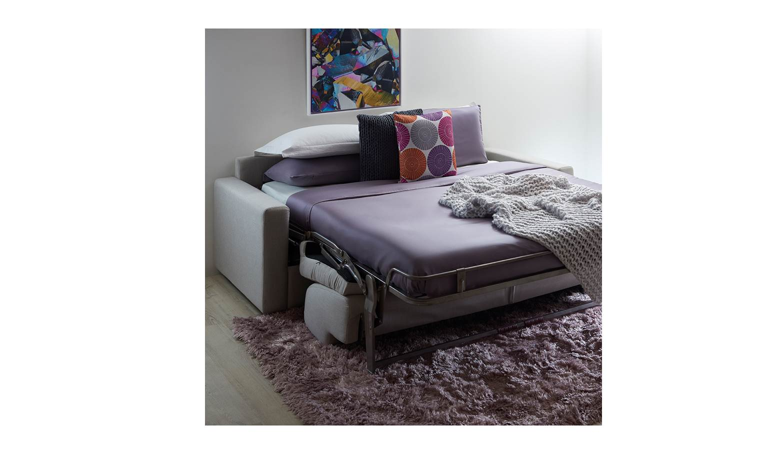 where to get sofa bed in singapore beds for travel trailers space orzo queen size harvey norman