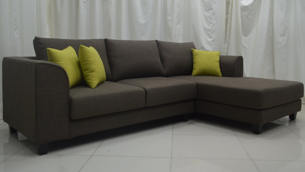 fabric sofa cover malaysia back cushion designs marino 2 seater washable with lhf chaise harvey norman