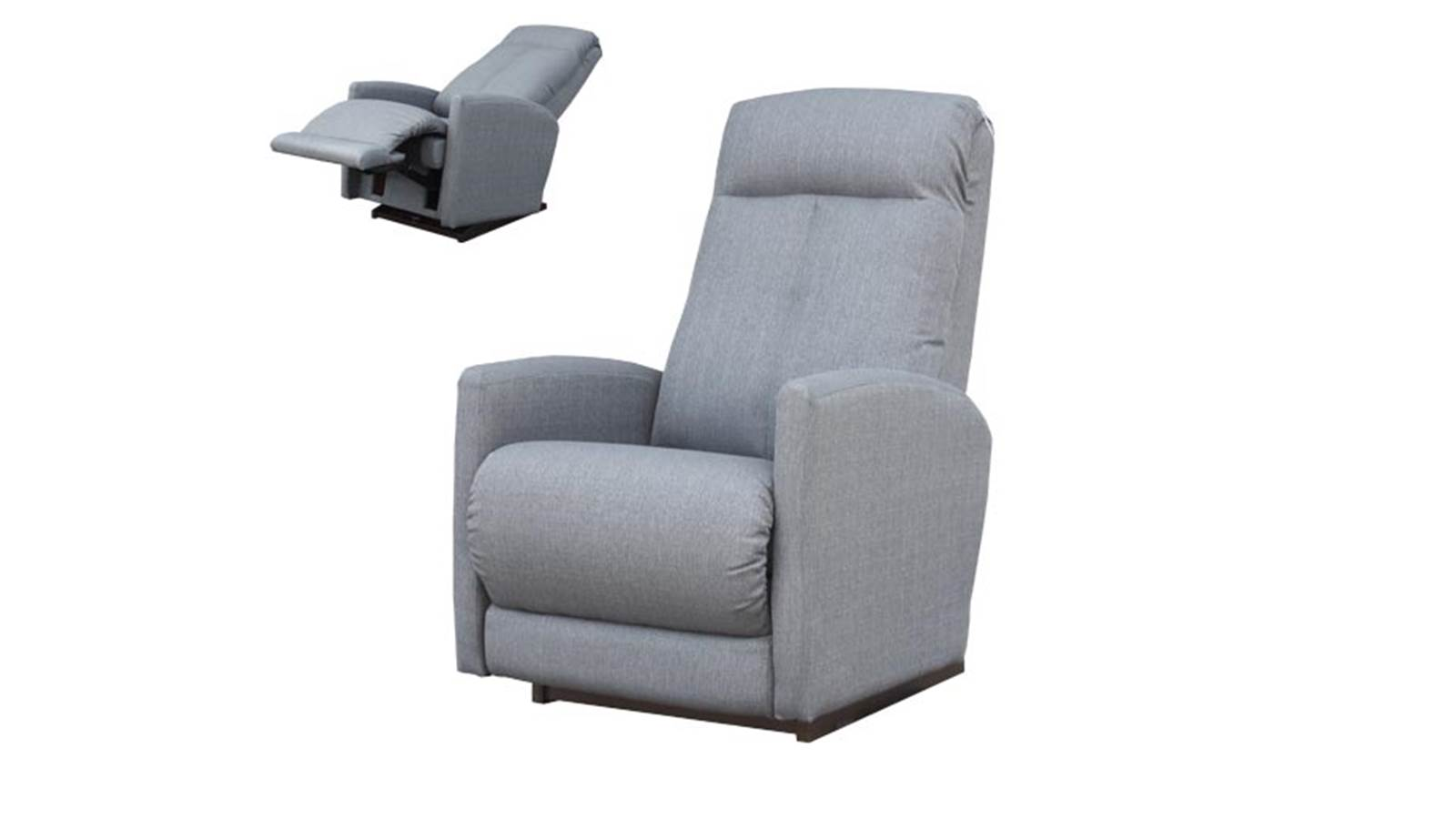 leather recliner chairs harvey norman inexpensive for living room la z boy keen fabric rocker malaysia