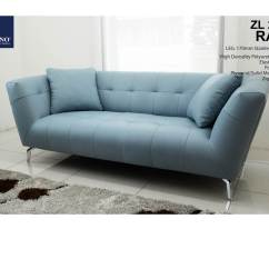 Sofa Sets Cheap Malaysia Bed Set Lea 3 Seater Full Leather Harvey Norman