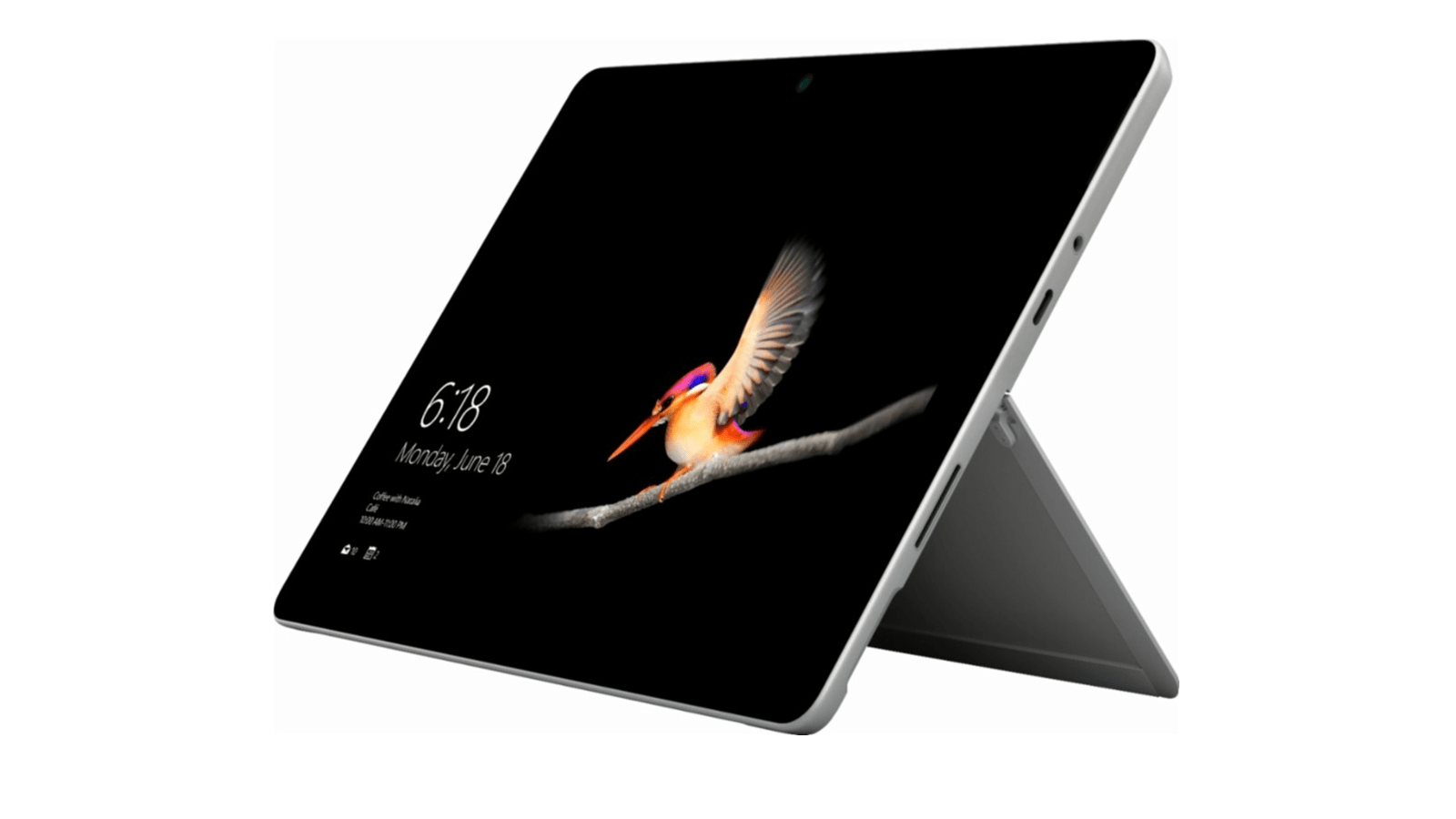 Microsoft Surface Go 128GB Pentium Gold 8GB Harvey