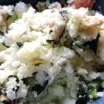 【楽々レシピ】すぐ作れる!ほうれん草のポテトサラダ