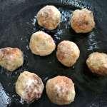 高野豆腐で作る肉団子のヴィーガンレシピ!