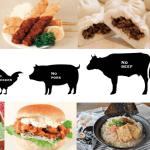 東京2018ヴィーガンフェスティバルをチェック!『VEGAN肉フェア』