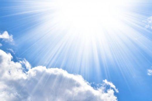 セロトニン 太陽の光