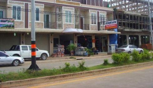 ฮวงจุ้ยตึกแถว ฮวงจุ้ยอาคารพาณิชย์ สำหรับการค้าขาย ตอนที่ 2