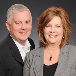 Steve and Tonda Hoagland listing agents Keller Williams