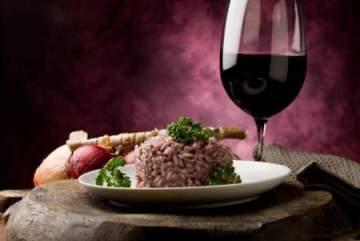 Dinner & Wine