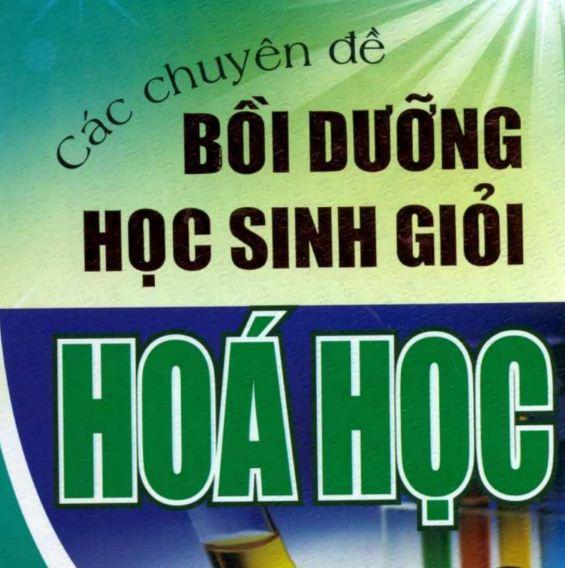 HSG hoa hoc 12