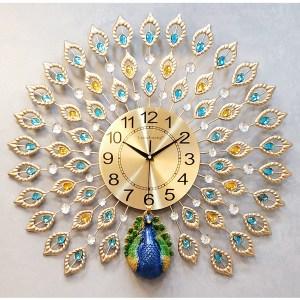Đồng hồ trang trí công