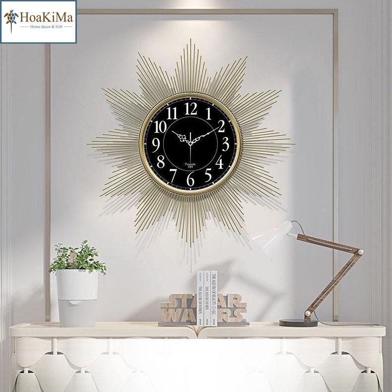 Đồng hồ treo tường dh49