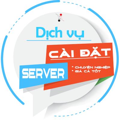 Dịch vụ cài đặt server linux - hoangbcs.com