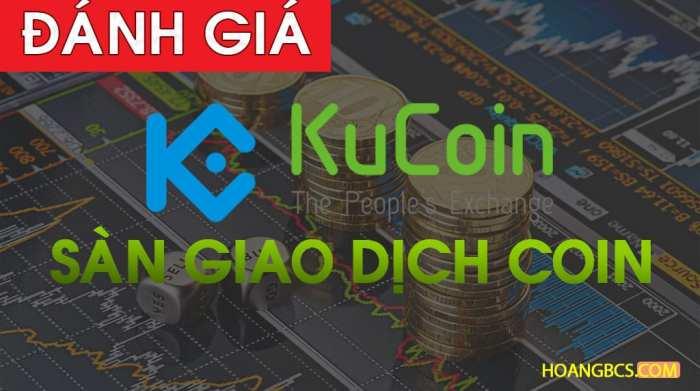 hướng dẫn đăng ký tài khoản trên sàn Kucoin