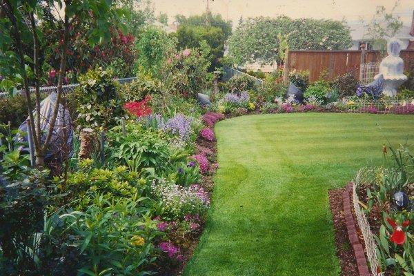 hoarding precursor ocd gardening