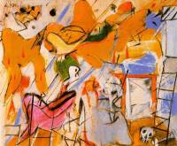 Abstraction-Willem-de-Kooning-1949-50