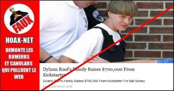 Ils auraient réussi à recueillir 700.000 $ pour Dylan !