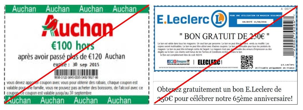 02 - AUCHAN -E.LECLERC-