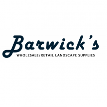 Hobart Phoenix are sponsored by Barwick's Landscape Supplies