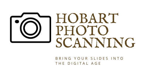 Hobart Photo Scanning