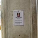 Bilde minneord og begravelse