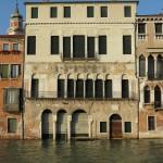 Skjevt hus - Venezia