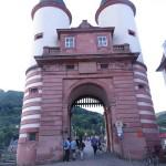 Bybroen i Heidelberg