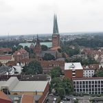 Kirker i Lubeck