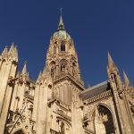 Katedral i Bayeux