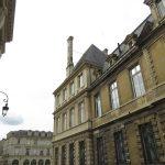 Skorstein Reims