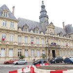 Rådhuset i Reims