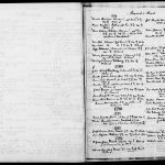 Kirkebok Biri: Broch Johan Jørgen død 1792