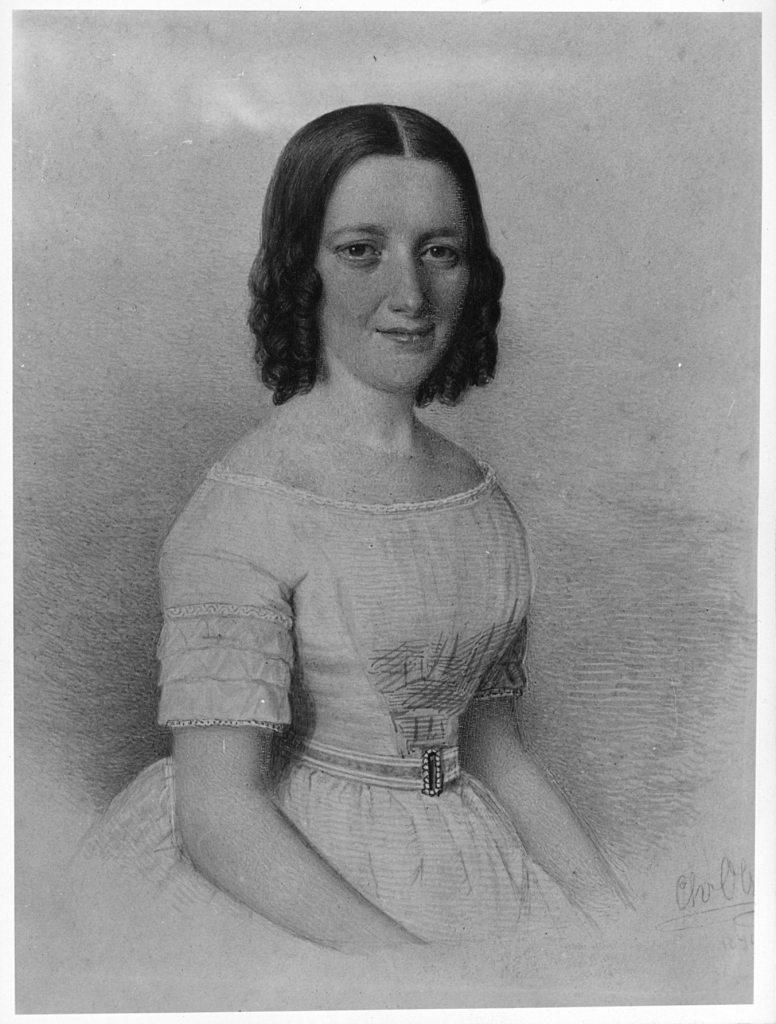 Broch, Justine (Justa) Vilhelmine Marie