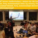 Stabsmøte Synne 2015 Eigersund kommune
