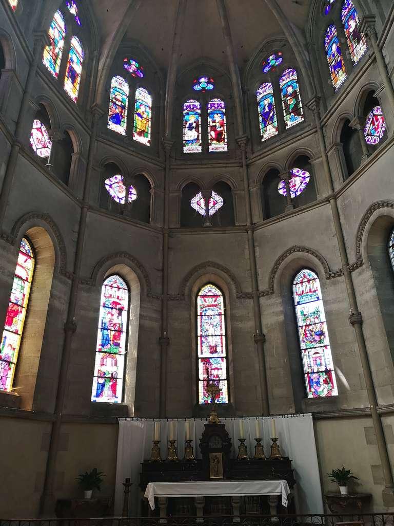 Église Notre-Dame d'Épernay