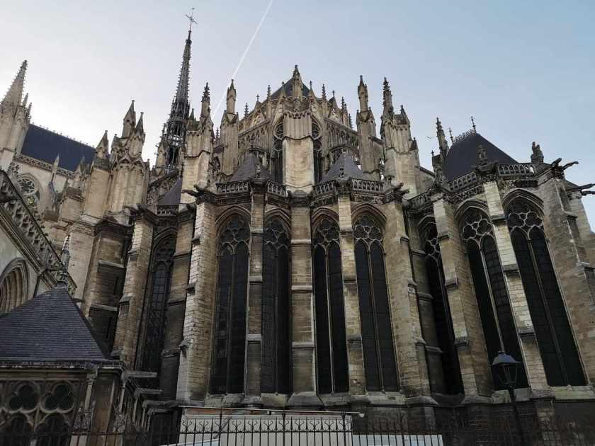Amienskatedralen