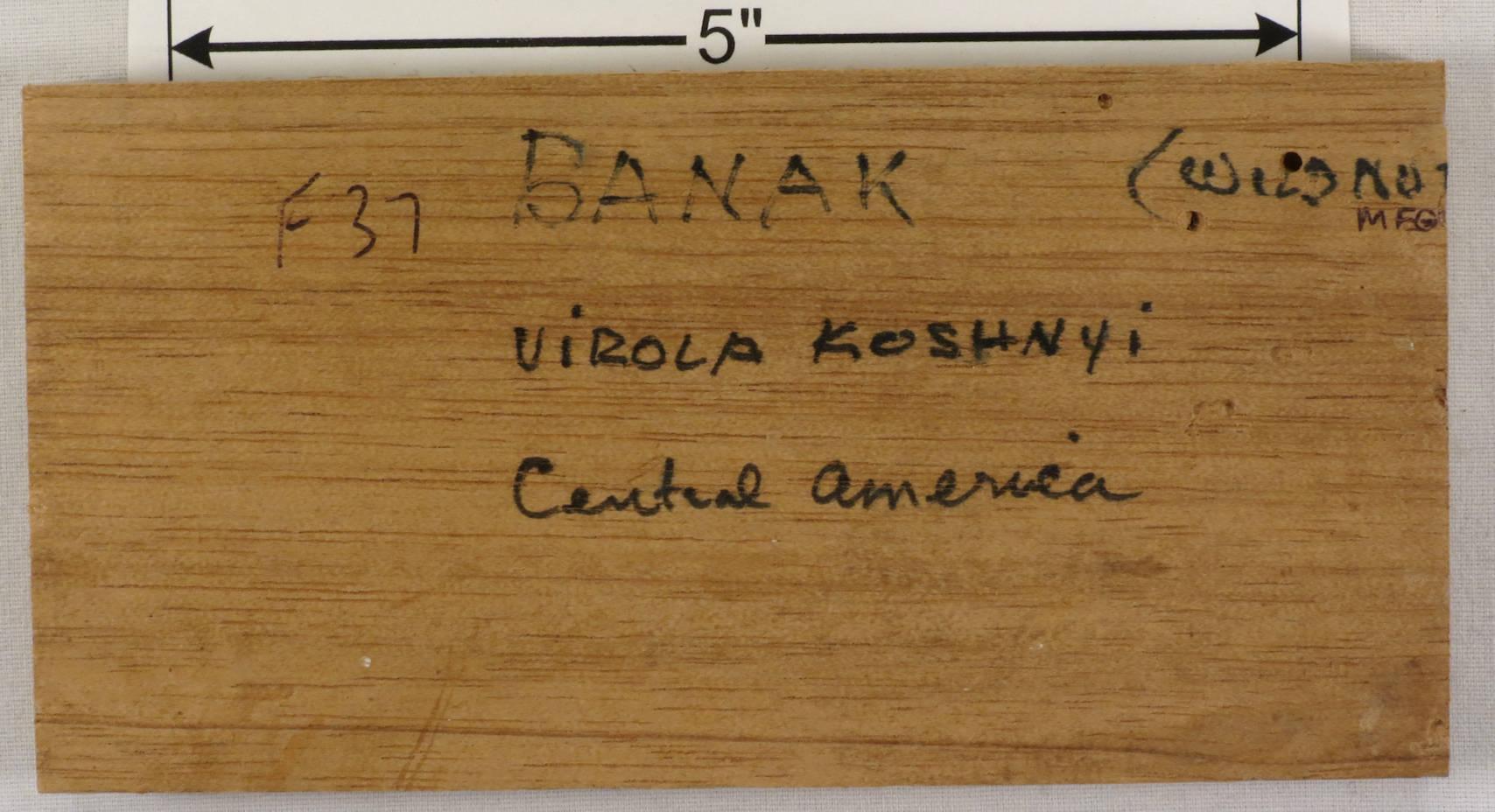 Virola Wood