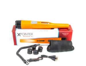 Deteknix XPointer Wader Li – Hobby Detecting Blog