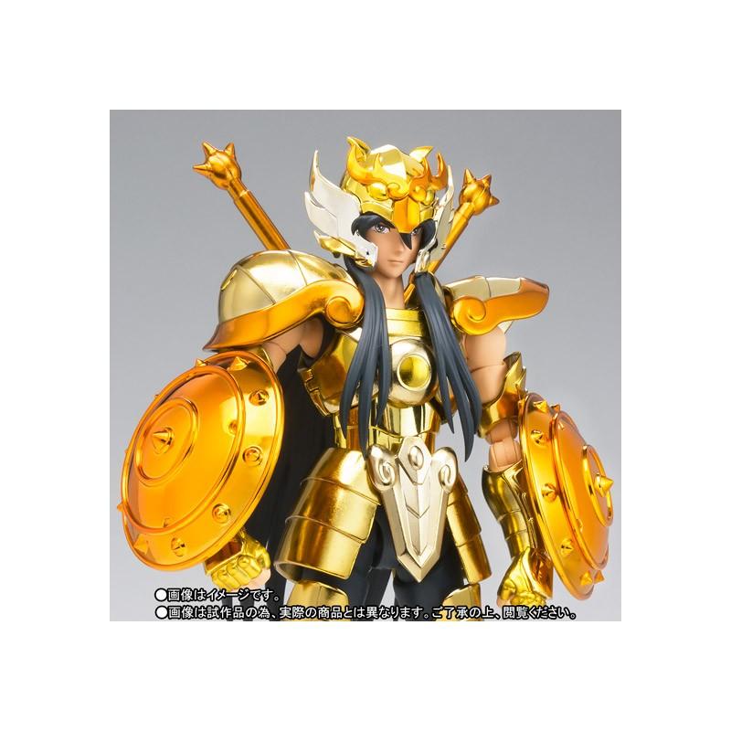 Saint Seiya Myth Cloth EX Libra Shiryu