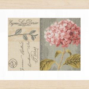 Lanarte Borduurpakket - Hortensia