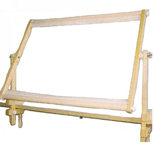 borduurraam 40x80 cm met tafelklem